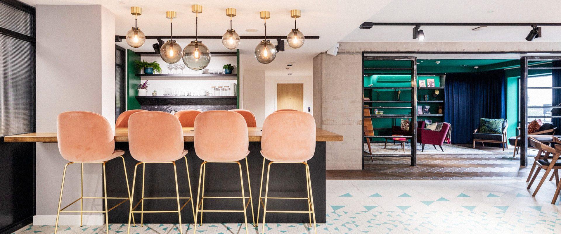 The Lansdowne - Way of Life - Lounge