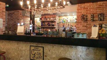 Gin Vault image
