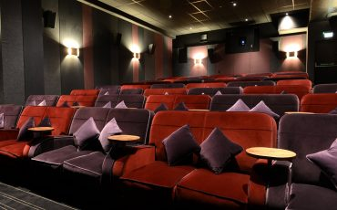 Everyman Cinema image