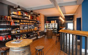 Loki Wine & Deli Edgbaston image