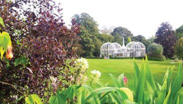Birmingham Botanical Gardens image