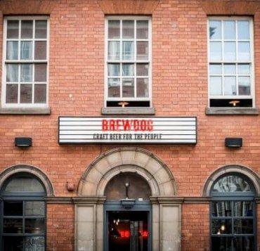 BrewDog Leicester image
