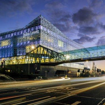 Highcross Shopping Centre image