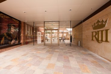 King Richard III Visitor Centre image