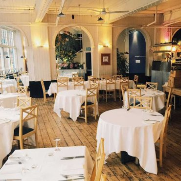 The Case Restaurant and Champagne Bar image