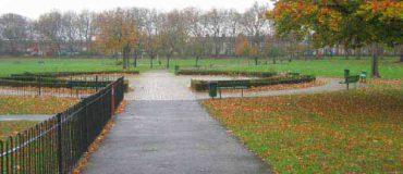Deptford Park image