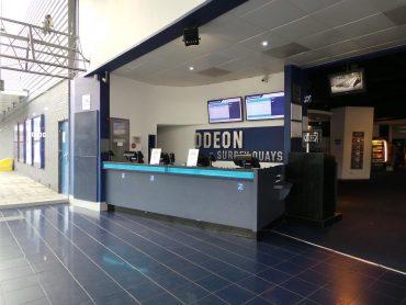 Surrey Quays Odeon image