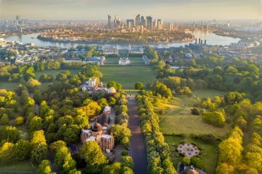 Greenwich Park image