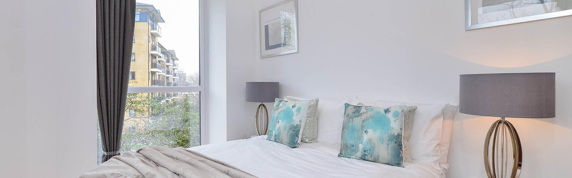Way of Life - Bedford Park - Bedroom