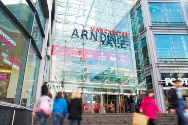 Arndale Shopping image