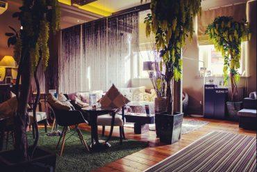 Bali Health Lounge image