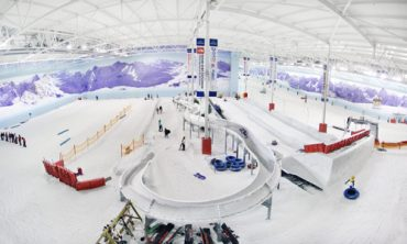 Chill Factore image