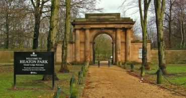 Heaton Park image