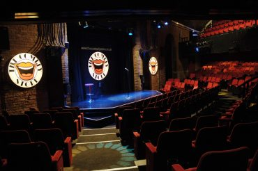 The Comedy Club image