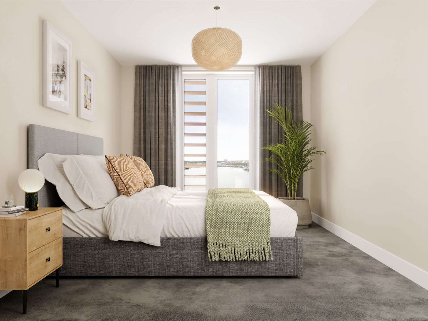 2 Bed image