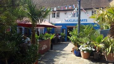 Cafe Nucleus image