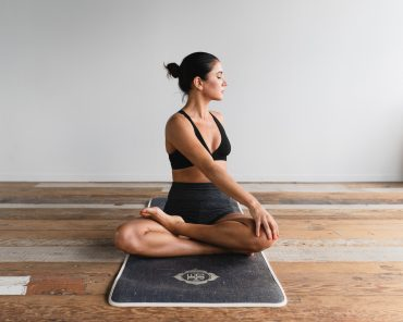 Seven Chakras Yoga image