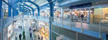 Dockside Outlet Shopping Centre image