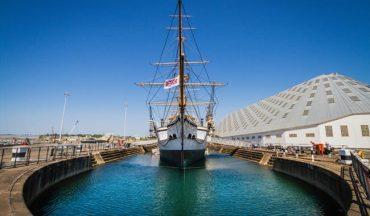 The Historic Dockyard image