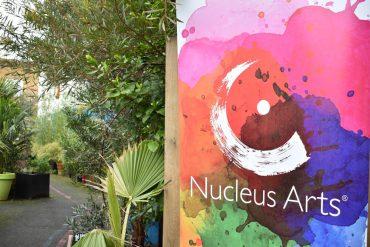 Nucleus Arts Centre image