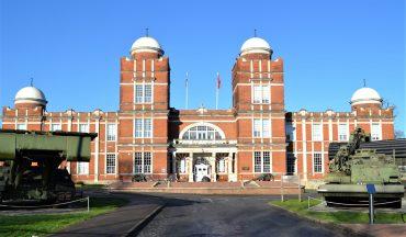 Royal Engineers Museum image