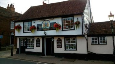The Coopers Arms image