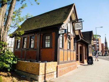 The High Cross Pub image