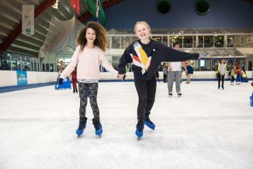 Lee Valley Ice Centre image