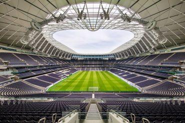 Tottenham Hotspur Stadium Tour image
