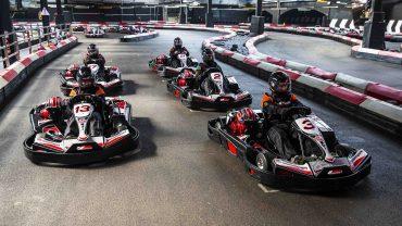 TeamSport Indoor Karting North London image