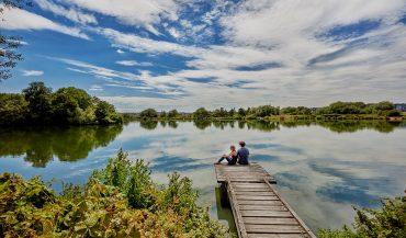 Walthamstow Wetlands image